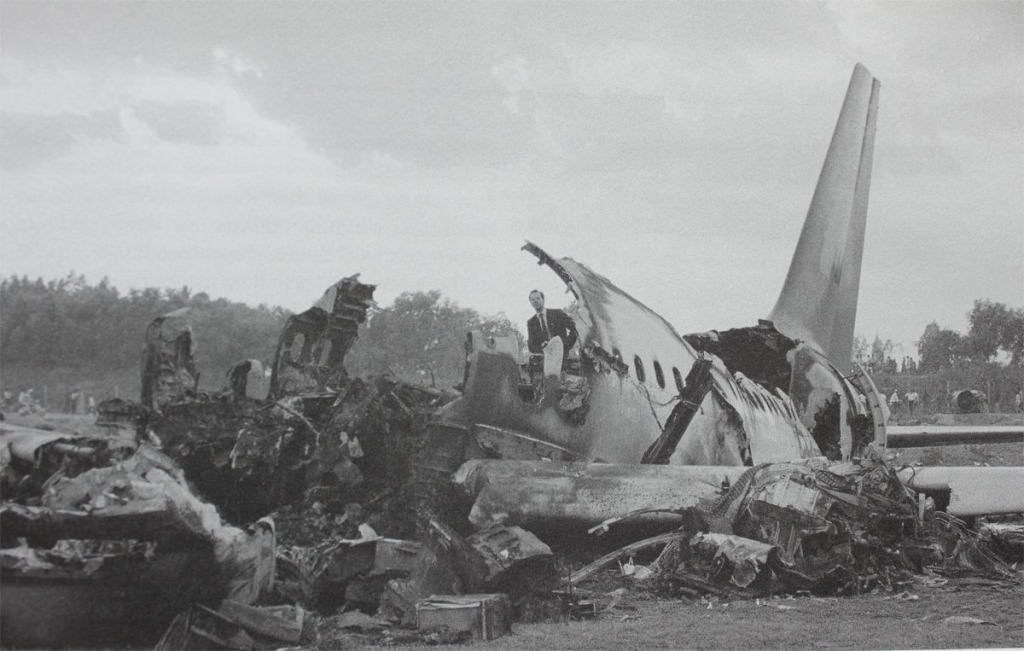 The worst Air India plane crashes India has seen 1990