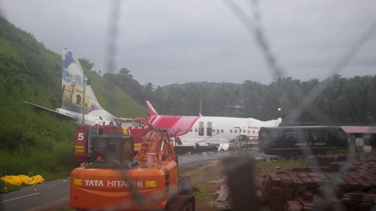 The worst Air India plane crashes India has seen 2020