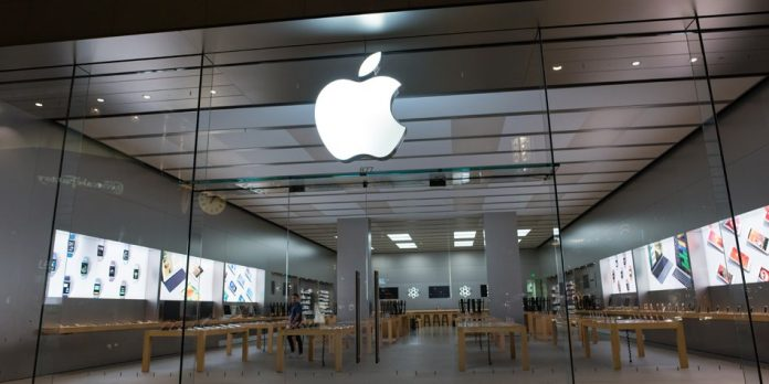 Chinese AI firm files a lawsuit against Apple inc.