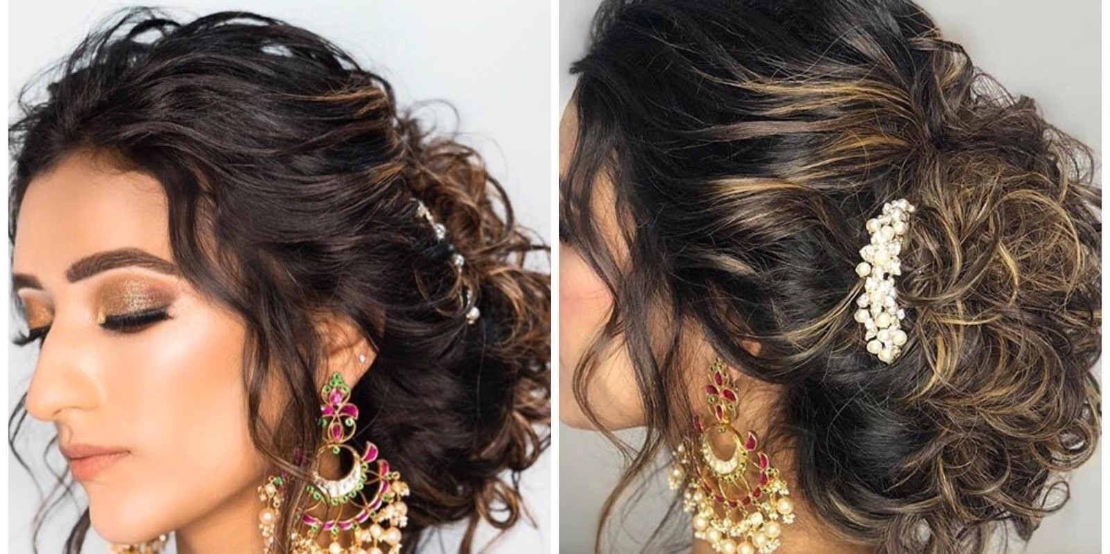 Hairstyles For Indian Women Flaunt Your Tresses Utkal Today
