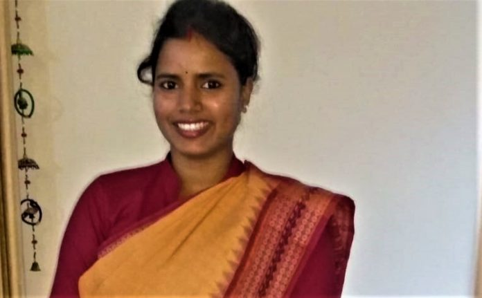 Sanjita Mohapatra of Odisha secures the 10th rank in UPSC