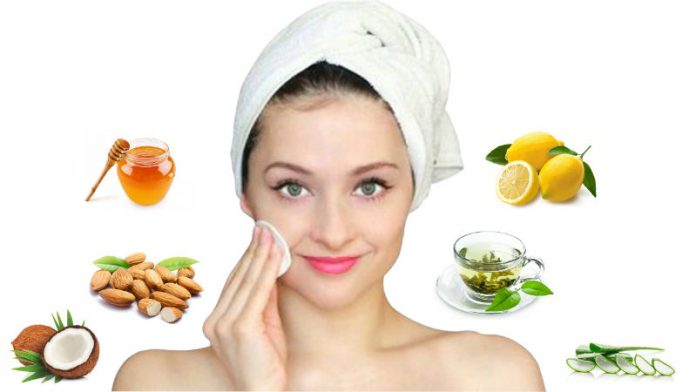 skincare basics and home remedies for beautiful, fresh and glowing skin.