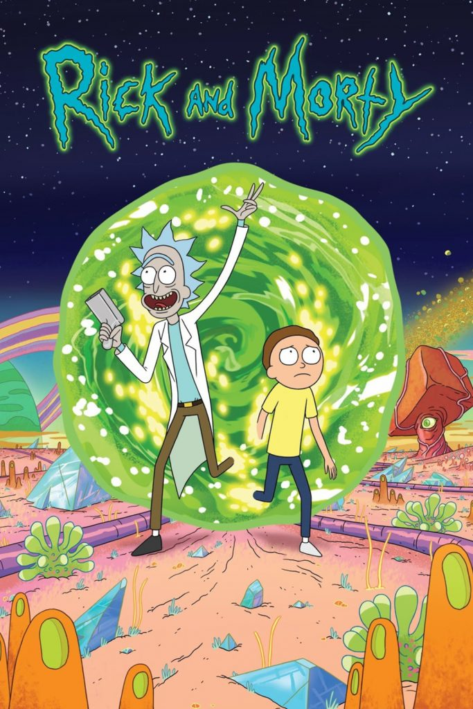 Emmy-Awards-2020-Utkal-Today-Rick-and-Morty
