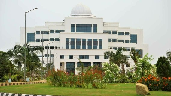 Indian-Institute-of-technology-Bhubaneswar-Utkal-Today-campus view3