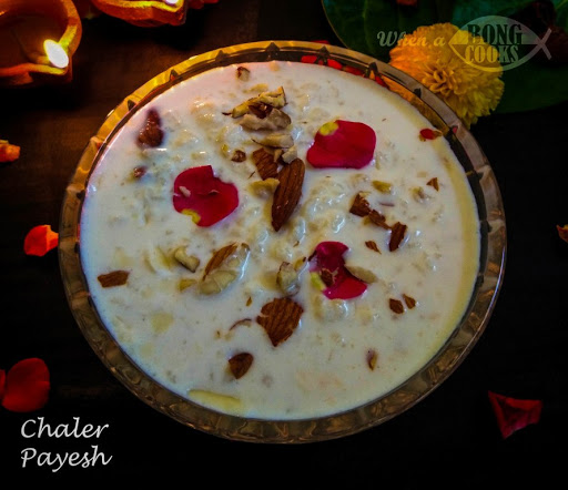 Payesh-Bengali-sweets-Utkal-today