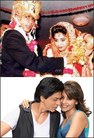 Interfaith-marriage-Shah-Rukh-Khan-and-Gauri-Chibber-Utkal-today