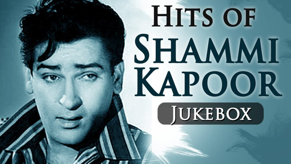 shammi-kapoor-songs-utkal-today