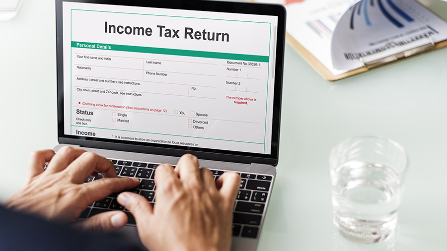 Income-Tax-Returns-in-India-utkal-today