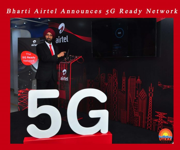 Airtel-tested-5G-utkal-today