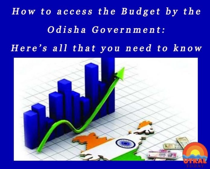 How-To-Access-The-Budget-By-The-Odisha-Government-Here's-All-That-You-Need-To-know -Utkal-Today