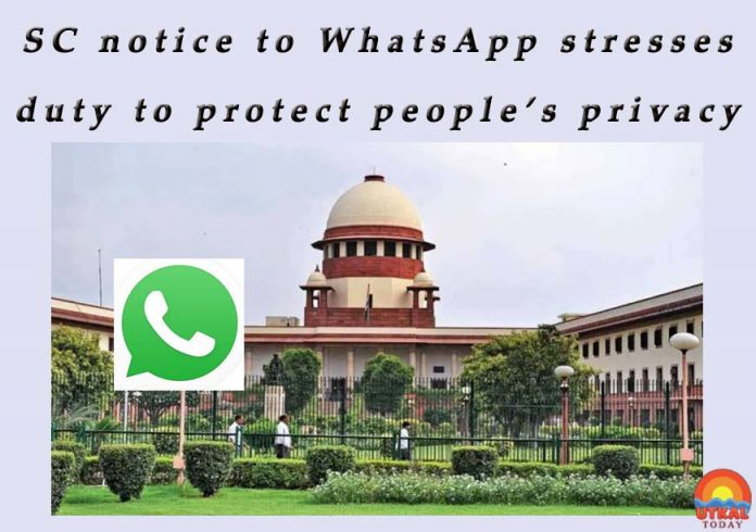 SC-notice-to-WhatsApp-cover-utkal-today