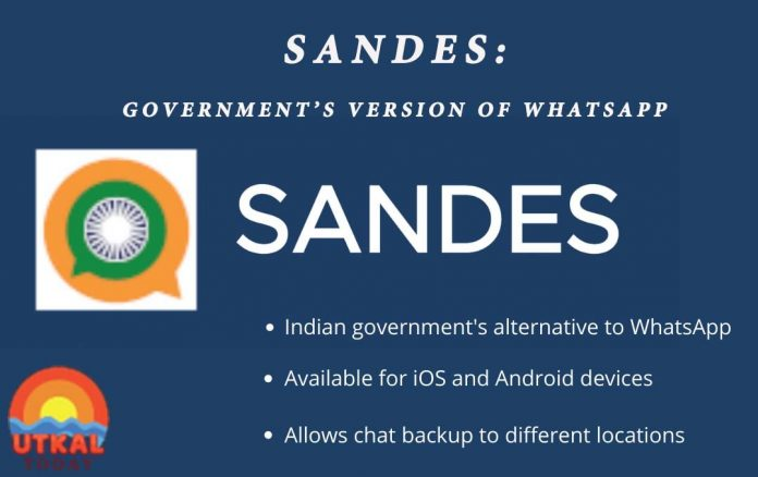 Sandes-Utkal-Today
