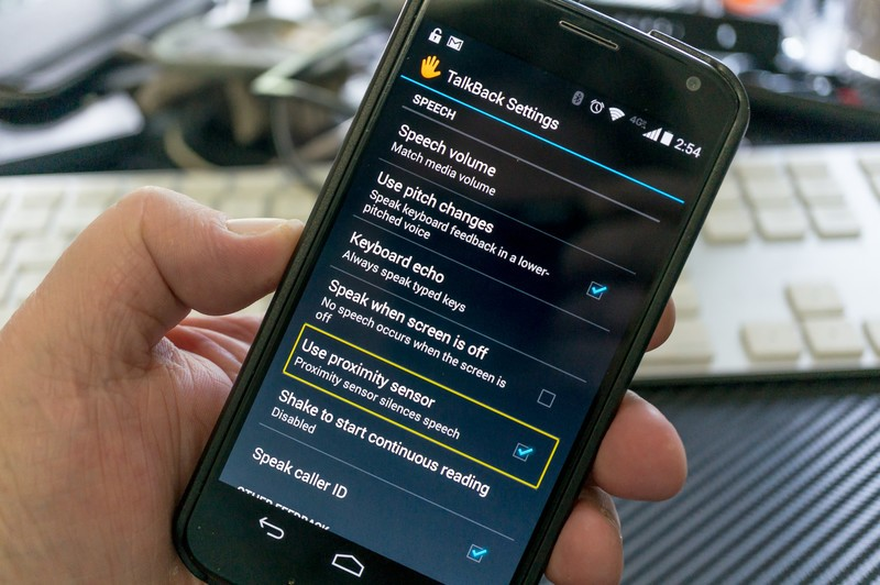 talk-back-new-features-for-Android-utkal-today