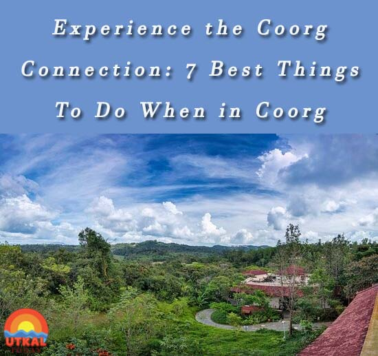 Coorg-connection-ut