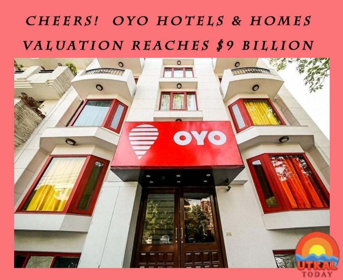 OYO-Hotels-&-Homes-Utkal-Today