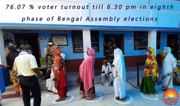 Eighth-phase-of-Bengal-assembly-election-ut