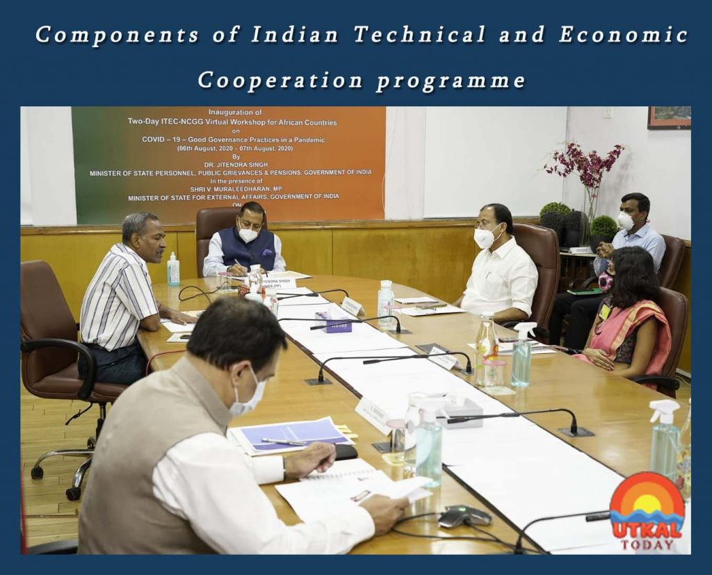 Indian-Technical-and-Economic-Cooperation-programme-lead-ut