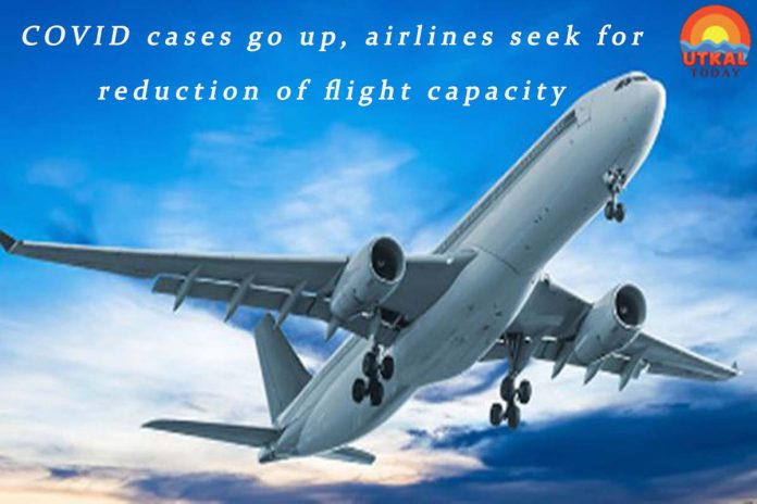 Reduction-of-flight-capacity-utkal-today