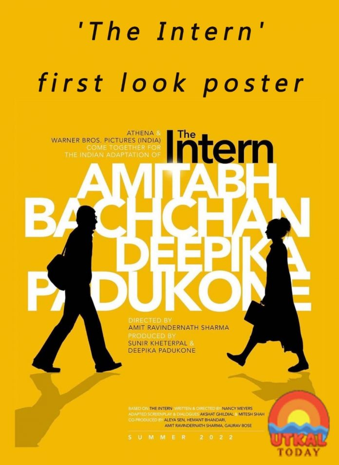 The-Intern-Utkal-Today