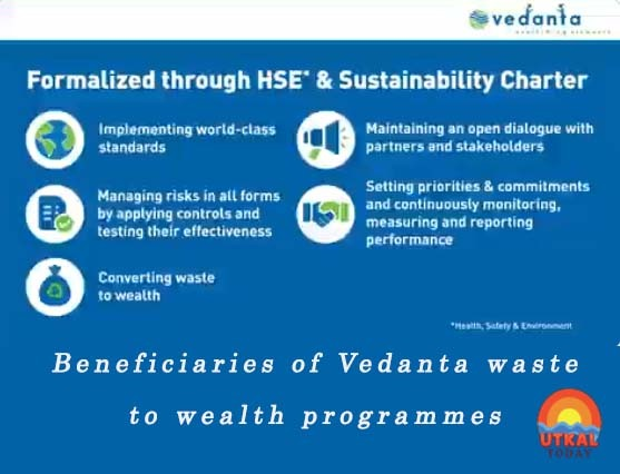 Vedanta-waste-to-wealth-programmes-Utkal-Today