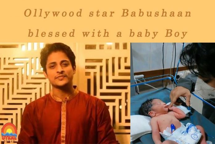 Babushaan-blessed-with-a baby-boy-Utkal-Today