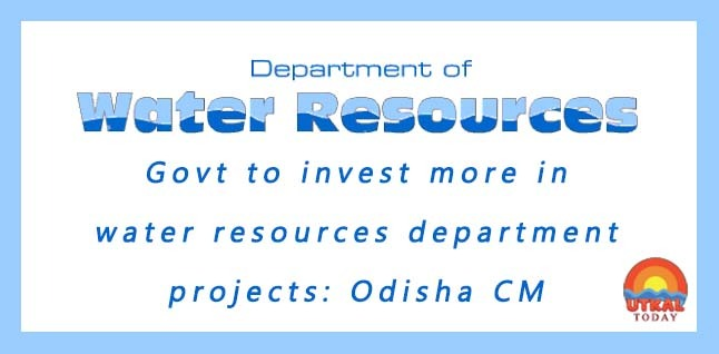 Water-Resources-Department-Projects-Utkal-Today