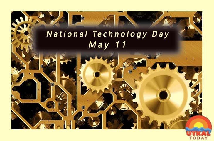 National-Technology-Day-Utkal-Today