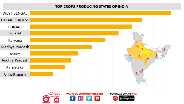 Agricultural-growth-rate-state-india-ut