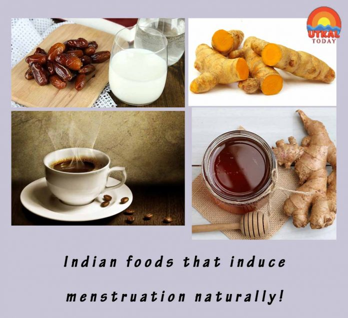 Foods-that-induce-menstruation-cover-utkal-today