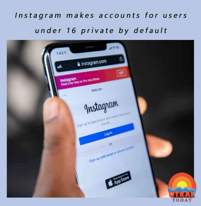 Instagram-makes-accounts-for-users-under-16-cover-utkal-today