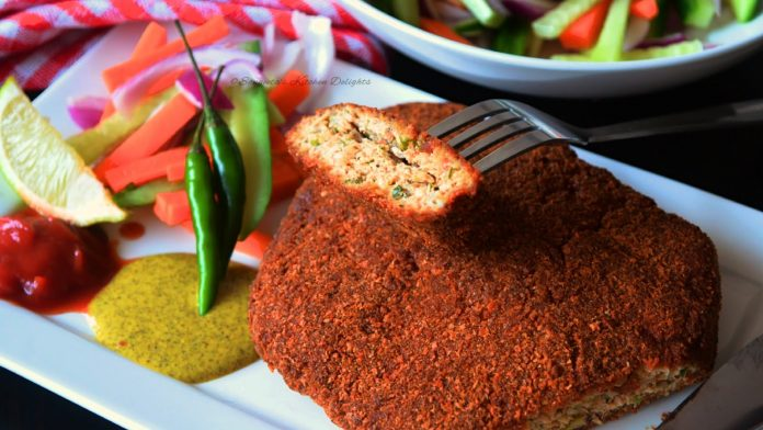 Chicken-Fowl-Cutlet-Utkal-Today