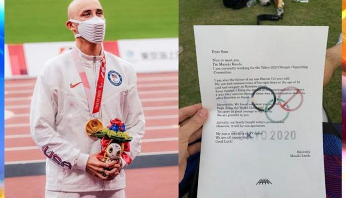 gold-medallist-at-Paralympics-gets-touching-letter-Utkal-Today